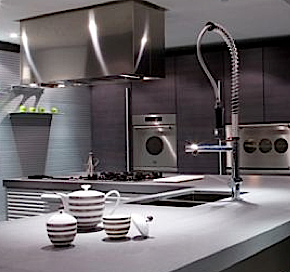 Basement Kitchen - fully equipped with the finest selection of appliances