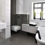 Modern bathroom design - Deluxe en suite